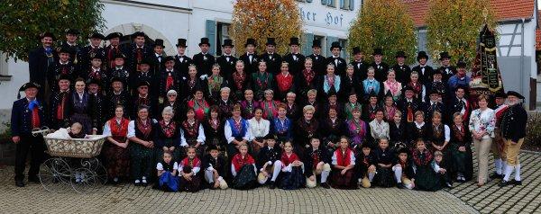 Heimatverein Geldersheim