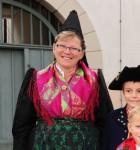 2. Jugendleiterin: Birgit Hübner