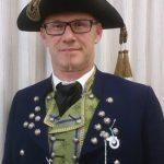 2. Vorstand: Dieter Lauerbach