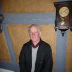 Leiter der Theatergruppe: Roland Vogel