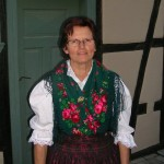 1. Vorstand: Renate Moreth