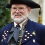 Ehrenvorstand: Wilfried Brust