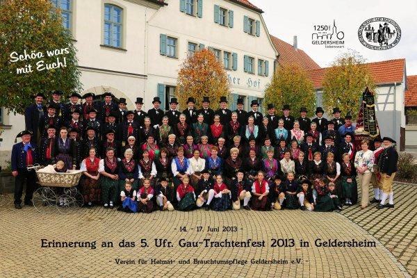 K1600_Ehrengabe.Trachtenfest2013